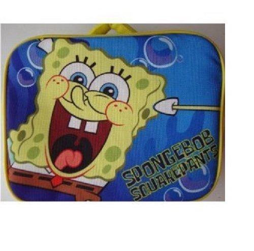Spongebob Squarepants Kids Lunch Box Bag