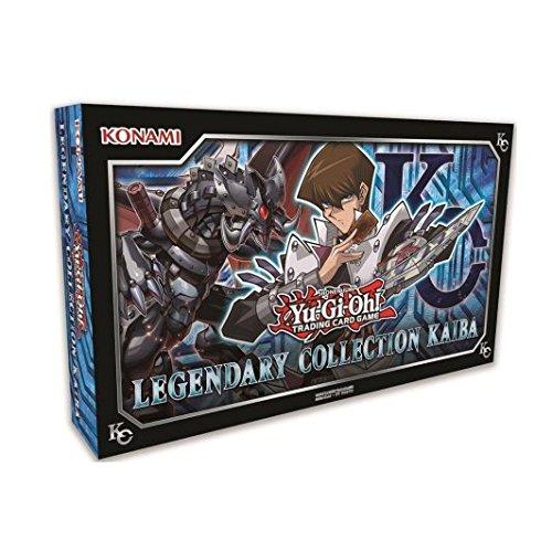 Yu-Gi-Oh Cards Legendary Collection Kaiba Box