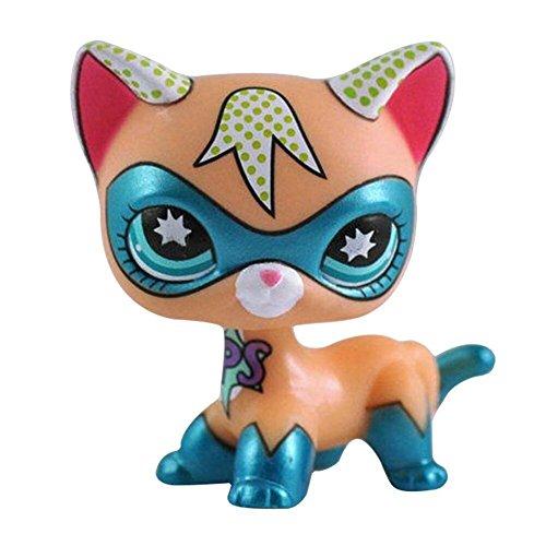 Vibola Action Figure Animal Cartoon Rare Collection Cute Animal Toy Kids Girl Boy Gift
