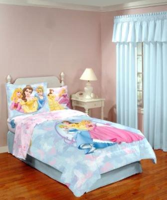 Disney Princess Twin Size Comforter