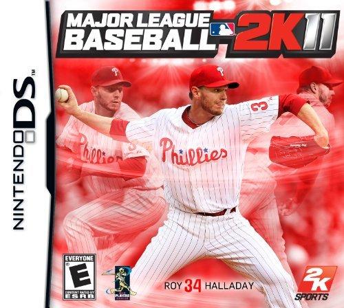 Major League Baseball 2K11 - Nintendo DS by 2K Games