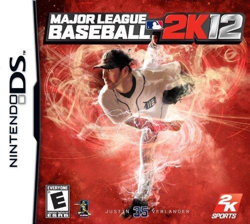 Major League Baseball 2K12 - Nintendo DS by 2K Games