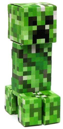 Minecraft Jazwares Papercraft Creeper
