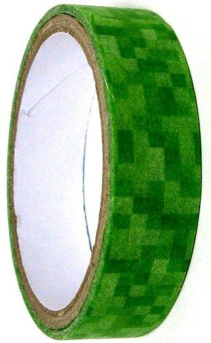 Minecraft Jazwares Papercraft Grass Paper Tape