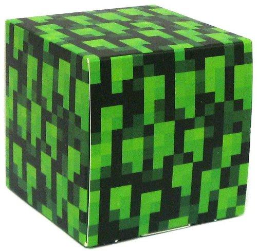 Minecraft Jazwares Papercraft Leaf Block