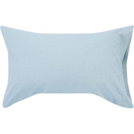 Lux Microfiber Pillowcase Set of 2 Teal