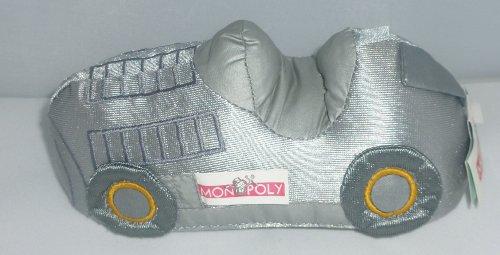 Monopoly Token Car Plush