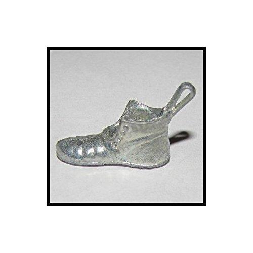 Shoe  Boot Genuine Monopoly Token