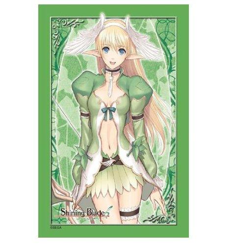 Shining Blade Hearts LANA MTG CCG TCG Anime Game Character Bushiroad Card Sleeves Collection HG Vol421 60 pcs