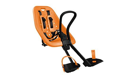 Yepp Mini Bicycle Child Seat Orange