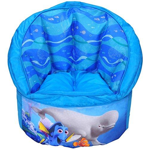 Disney Finding Dory Kids Sofa Beanbag Chair
