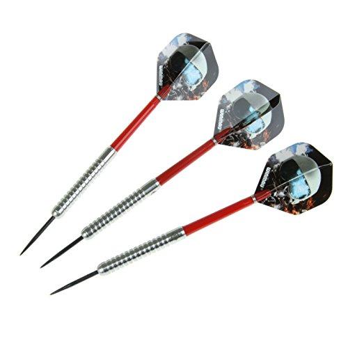 Winmau Foxfire Steel Tip Darts 23 Gram