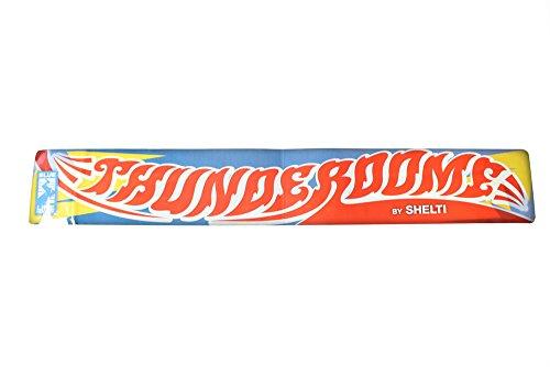 Thunderdome Bubble Hockey Sticker