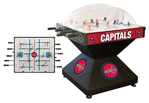 Washington Capitols Dome Bubble Hockey