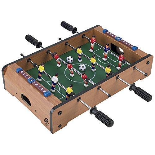 Hey Play Mini Table Top Foosball Game