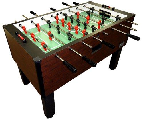 Shelti Pro Foos II Foosball Table