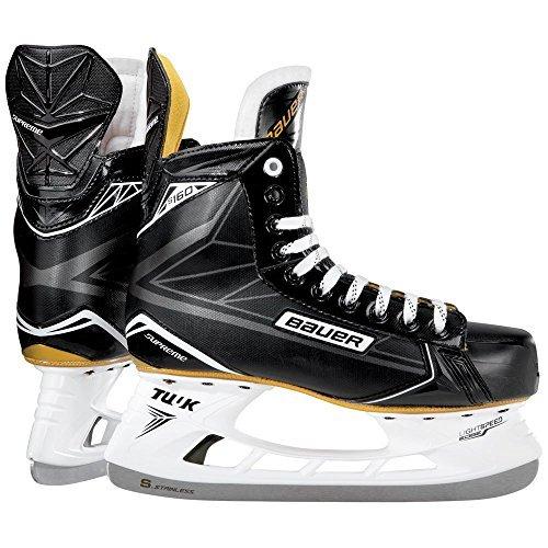 Bauer Supreme S160 Ice Hockey Skates - Senior - 65 EE by Bauer