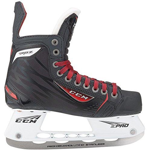 CCM RBZ 70 Junior Ice Hockey Skates 35 D