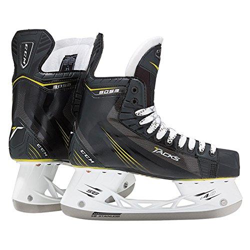 CCM Tacks 3052 Junior Ice Hockey Skates 55 D