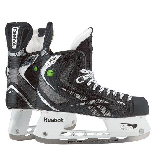Reebok 20K Pump Junior Ice Hockey Skates 50 D