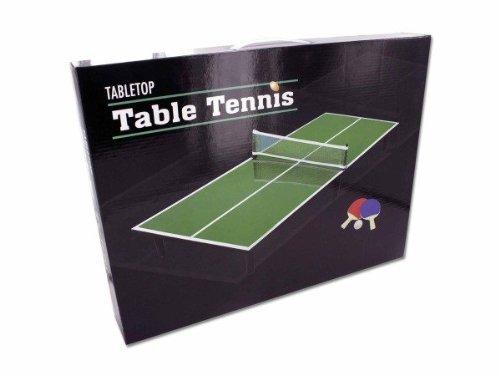 Tabletop Mini Ping Pong Game Kids Children