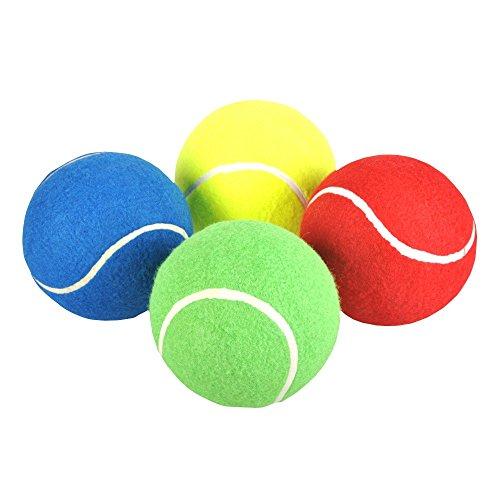 5-inch Tennis Balls
