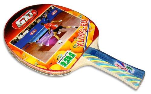 GKI Kung Fu Table Tennis Bat