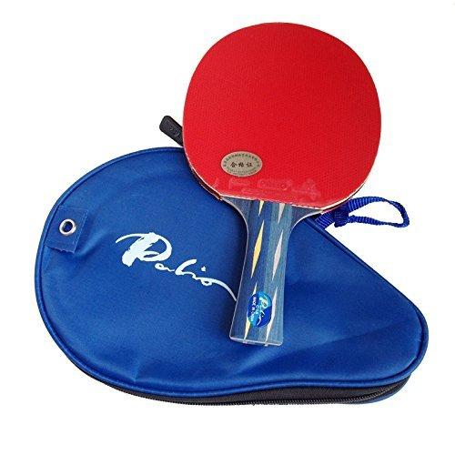 Palio Master Table Tennis Bat Model