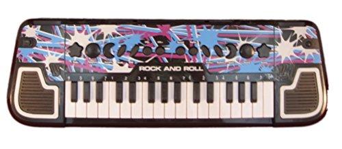 Electric Mini Piano Keyboard Kids Organ Musical Instrument 31 Keys Childrens Teaching Gift