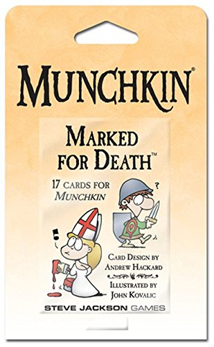 19 Best And Coolest Munchkin Games