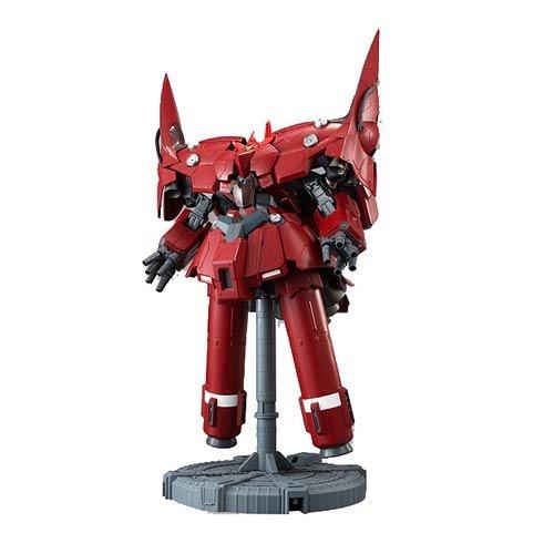 Bandai Hobby Assault Kingdom Neo Zeong Gundam UC Action Figure Model Kit