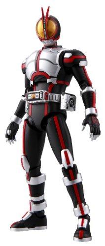 Bandai Hobby Figurerise 6 Kamen Rider Faiz Action Figure Model Kit