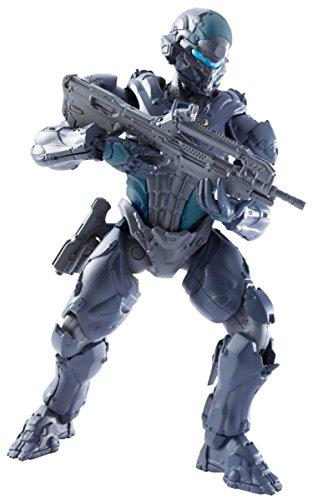 SpruKits Halo Spartan Jameson Locke Action Figure Model Kit Level 2