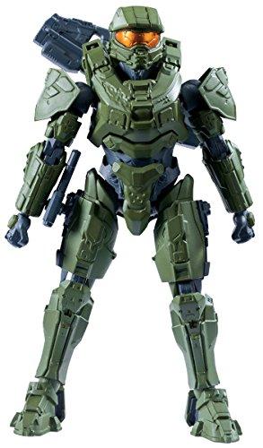 SpruKits Halo The Master Chief Action Figure Model Kit Level 2
