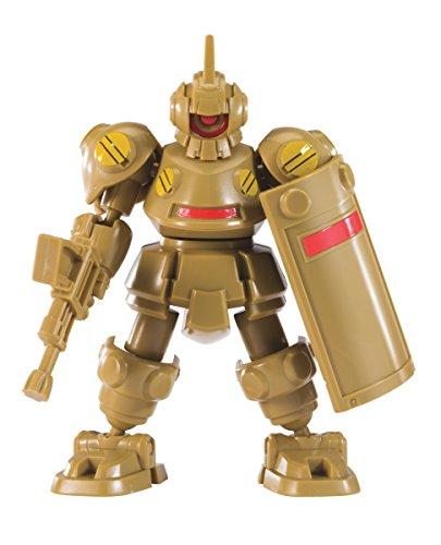 SpruKits LBX Deqoo Action Figure Model Kit Level 1