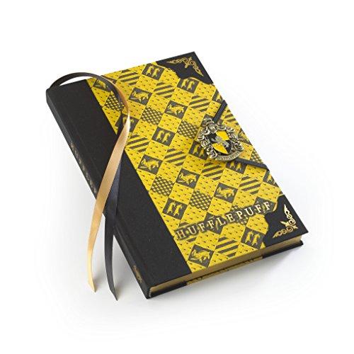 Harry Potter - Hufflepuff Journal