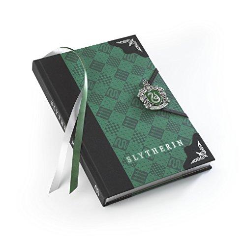 Harry Potter - Slytherin Journal