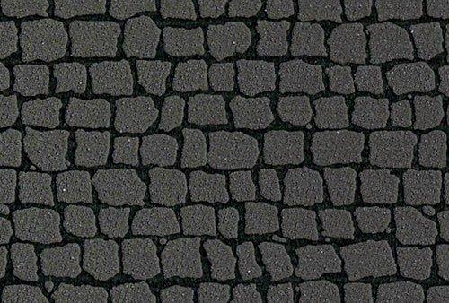 1 X Diorama Material Sheet - Stone Paving B 87166 - Tamiya