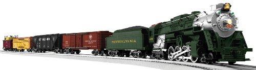 Lionel Horseshoe Curve Freight Train Set