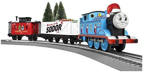 Lionel Thomas Christmas Freight Train Set - O-Gauge