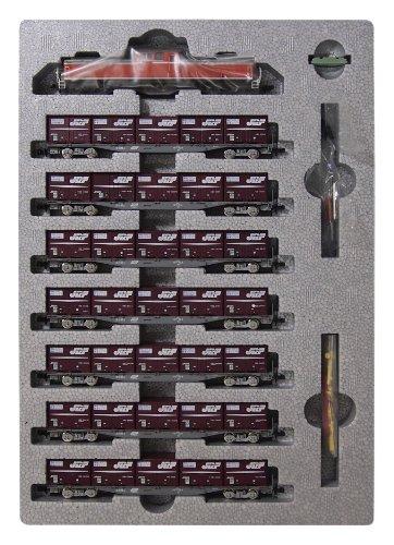 TOMIX N Scale 98915 limit goodbye DD51 Kisei freight train Set
