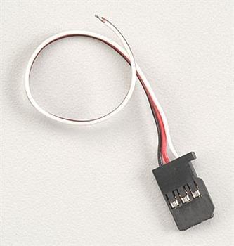 Futaba FPC9M Servo Connector J Plug