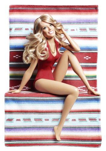 Barbie Collector Farrah Fawcett Doll