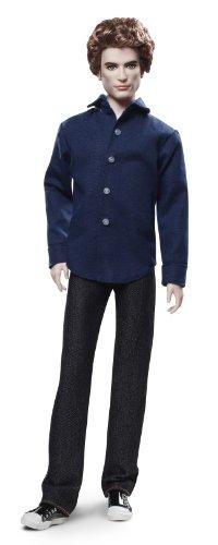 Mattel Barbie Collector The Twilight Saga Breaking Dawn Part II Jasper Doll