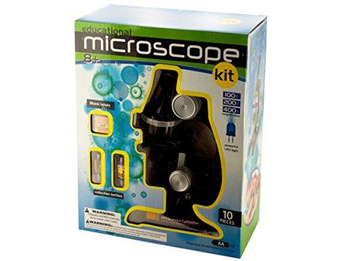 Educational Microscope Kit