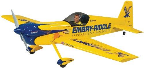 Great Planes Eagle 580 Matt Chapman 580 46-81 EP ARF RC Airplane