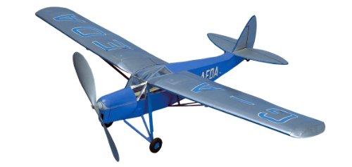 De Havilland DH80A Puss Moth West Wings Balsa Wood Model Plane Kit WW08