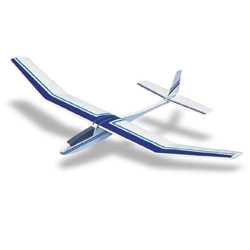 Merlin West Wings Glider Balsa Wood Model Plane Kit WW14A by West Wings