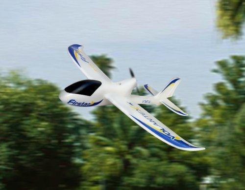 Amazing Tech Depot Firstar 24G FPV RC 3CH EPO Airplane 30 Wingspan Beginner Glider RC First Trainer Plane RTF