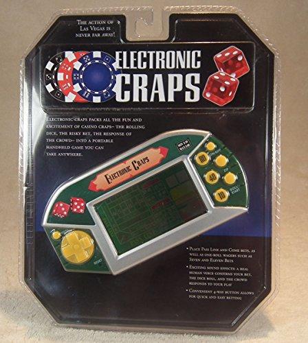 Electronic Craps